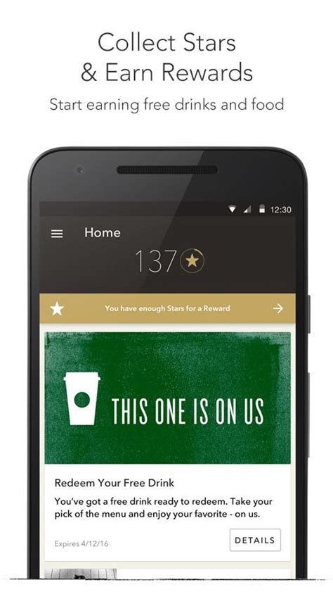 Play Store Order By Rating Starbucks App Ranking And Store Data App