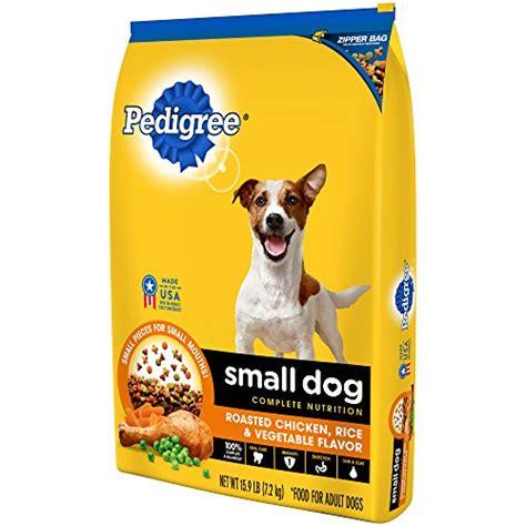 pedigree breed pedigree small breed food new ebay