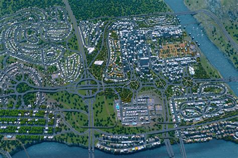 10 reasons cities skylines is better than simcity 2013 5 reasons cities skylines is worth a look time