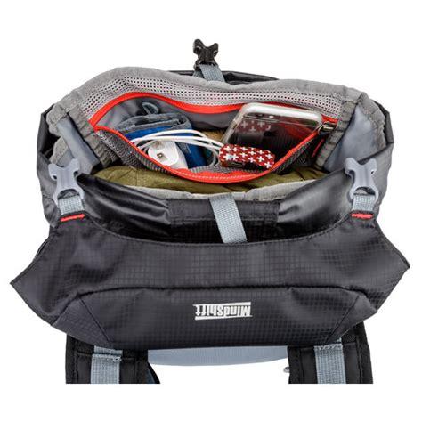 Recommended Jaket Touring Shift mindshift ultralight sprint 16 backpack free uk
