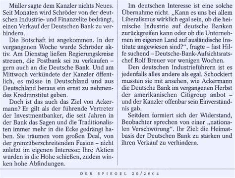 willkommen bei der deutschen bank deutsche bank bewertung gr 252 ne aktien
