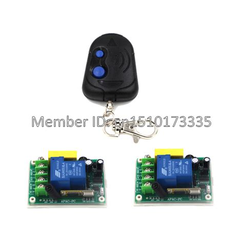 Access Relay by 220v 30a Phone Telephone Line Mobile Remote Access