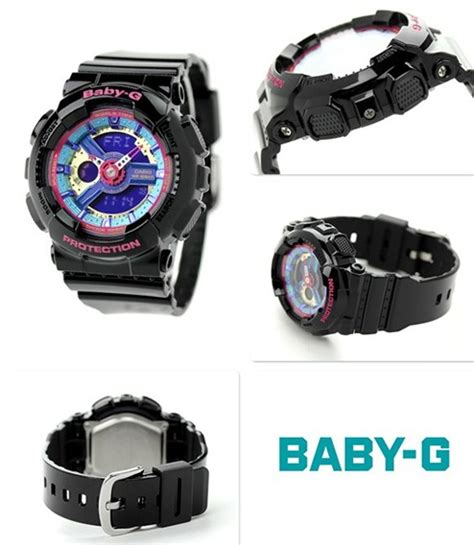 Casio Original Mtp V006d 1b casio baby g ba 112 1adr original jualbeli
