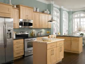 light wood cabinets kitchens what to expect from light wood kitchen cabinets my