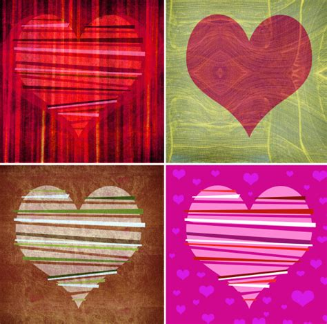 hearts and kitchen collection collection of decorative hearts custom wallpaper