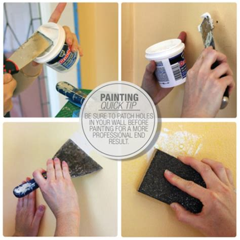 spray painting new drywall home dzine painting tips that save you time and money
