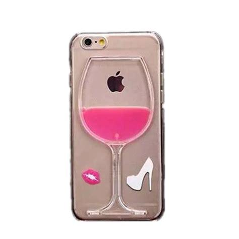 pink wine phone case velvetcaviar com