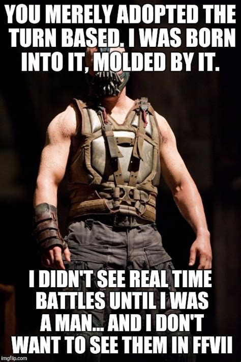 Bane Meme Internet - bane meme 28 images you merely adopted the internet