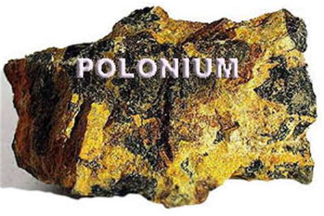 polonium at room temperature 8gnino