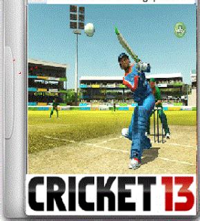 ea sports games 2013 free download full version for pc kashifbrothers ea sports cricket 2013 game full version