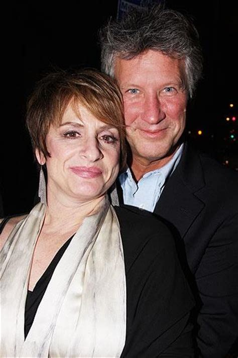 broadway com photo 2 of 4 wherever she goes running around town with gypsy diva patti lupone