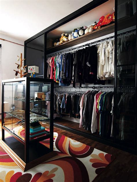 7 creative ways to design your bedroom wardrobe home