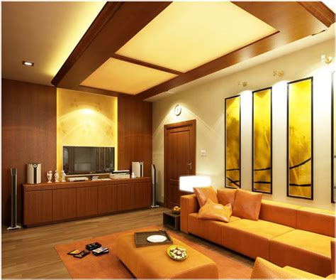 Small Bedroom False Ceiling by Small False Ceiling With Lights For Living Room With Flat