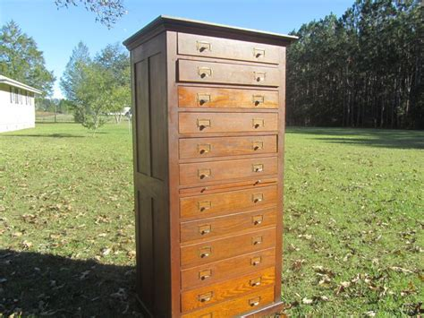 the city desk company antique dental cabinet apothecary cabinet tell city desk