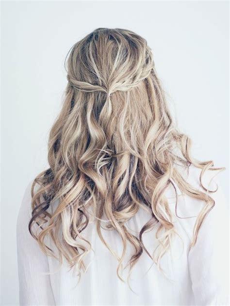 Wedding Hair Half Up Half With Comb by Half Up Hair 17 Half Up Wedding Hairstyles Tania Maras