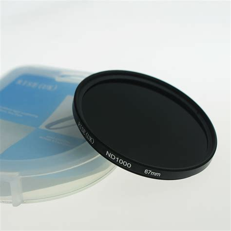 Filter Rise Uk 62mm Nd1000 Slim Nd Neutral Density Filter 1000 lower price rise uk 67mm nd1000 optical slim neutral