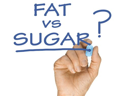 weight management nch and sugar friends or foe for weight management