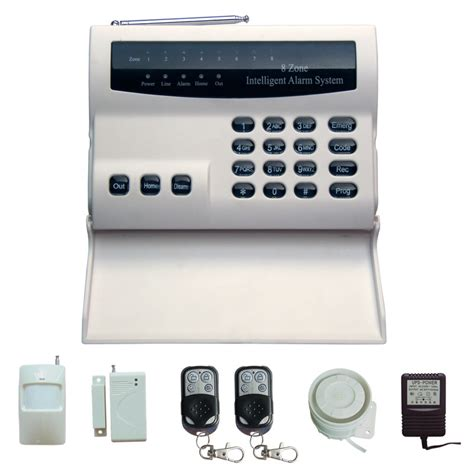 china gsm cdma cell phone home security alarm system drs