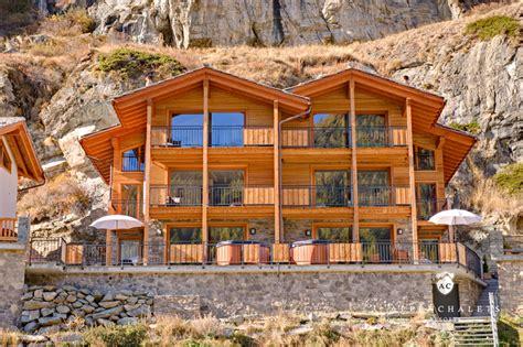 alpen hütte mieten 2 personen luxus chalets zermatt h 252 ttenurlaub in zermatt mieten