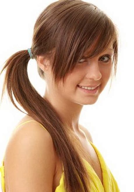 haircuts for long hair easy cute easy hairstyles for long hair