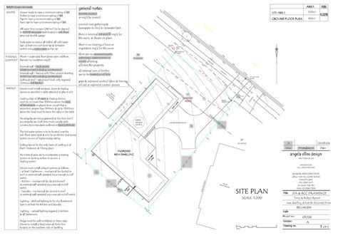 building site plan construction site construction site plan