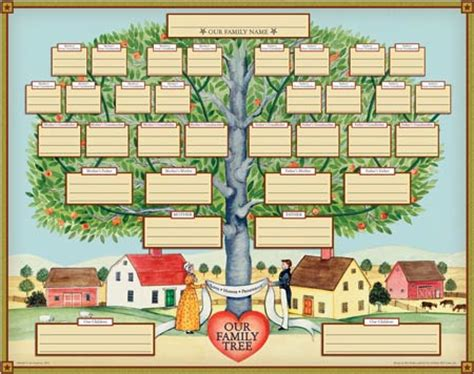 drawing a family tree template family tree free images at clker vector clip