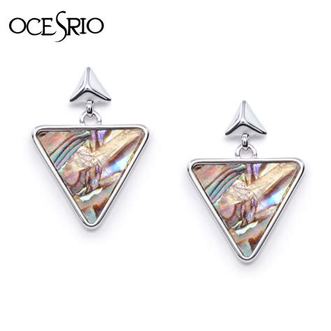 Fashion Tortoise Geometric Earrings 1set9pairs compare prices on coconut shell shopping buy low price coconut shell at factory price