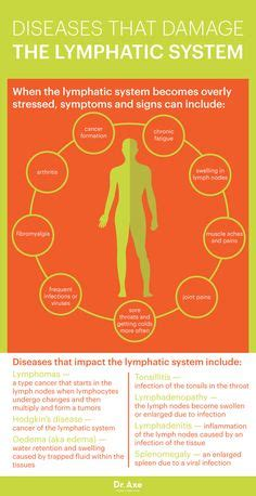 Detox Symptoms From Rebounding by 1000 Ideas About Lymphatic System On Lymph