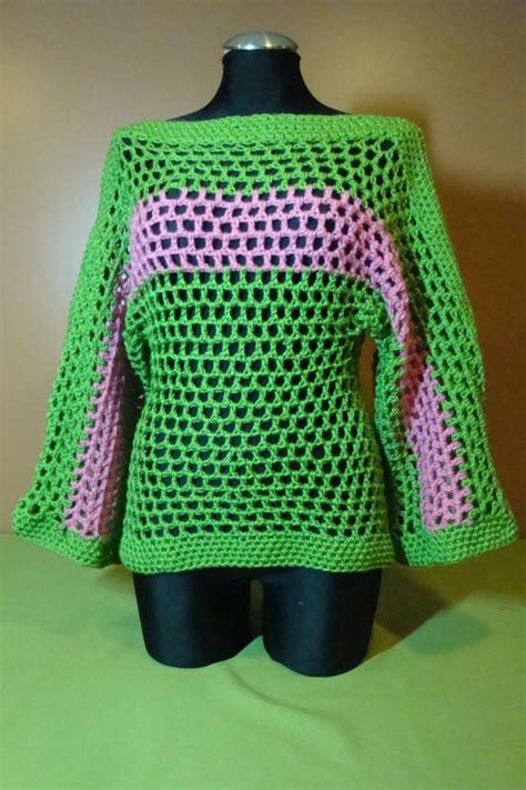 aka sorority colors crochet pullover aka sorority colors custom colors
