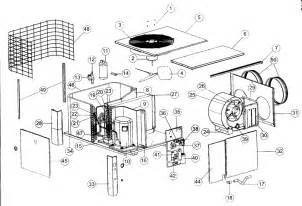 home air conditioner parts diagram home free engine image for user manual