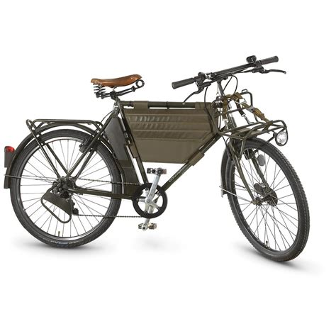 Swiss Army 26 new swiss army surplus mo 93 7 speed 26 quot bicycle 637593