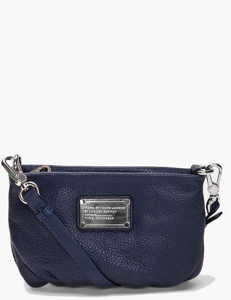Marc Camila Evening Bag by Marc By Marc Classic Percy Evening Bag In Blue