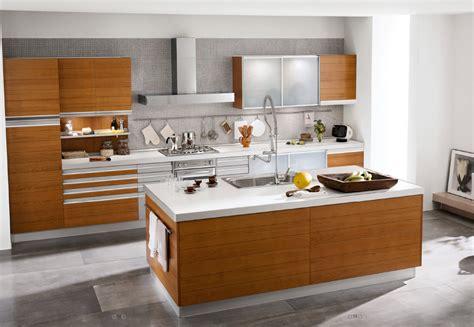 la cocina de las estilos el uso de las islas en la cocina
