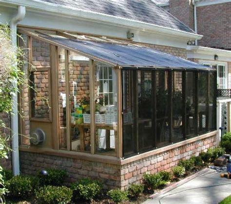garden sunroom greenhouse gallery sturdi built