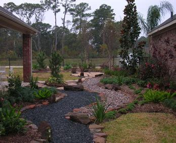 landscaping services in houston landscaping