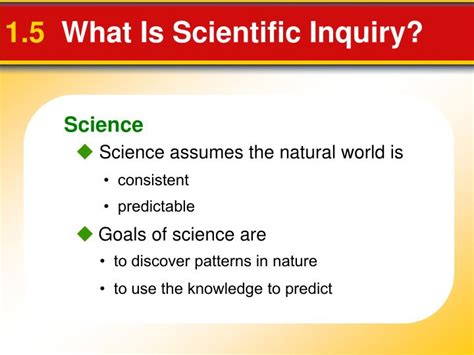 Section 1 1 What Is Earth Science by Ppt Prentice Earth Science Powerpoint Presentation