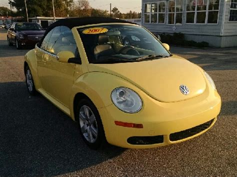 Volkswagen In Fayetteville Nc by Volkswagen For Sale Fayetteville Nc Carsforsale
