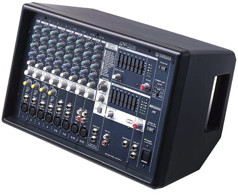 Power Mixer Lifier Yamaha yamaha emx512sc powered mixer