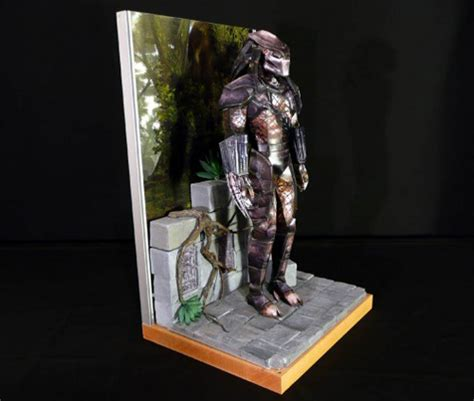 Awesome Papercraft - 40 awesome works of made from paper noupe