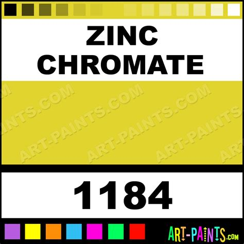 zinc chromate model metal paints and metallic paints 1184 zinc chromate paint zinc chromate