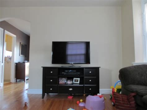 where to put tv looking for ideas for what to put on my wall behind my tv