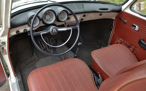 volkswagen squareback interior true survivor 1968 volkswagen type iii squareback