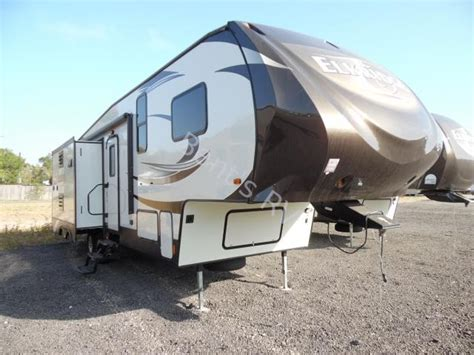 full specs for 2016 heartland rv elkridge 39 rdfs rvs 2016 heartland elkridge e292