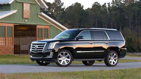 cadillac news road track new cars and 2015 2016 car escalade the one name that cadillac won t change