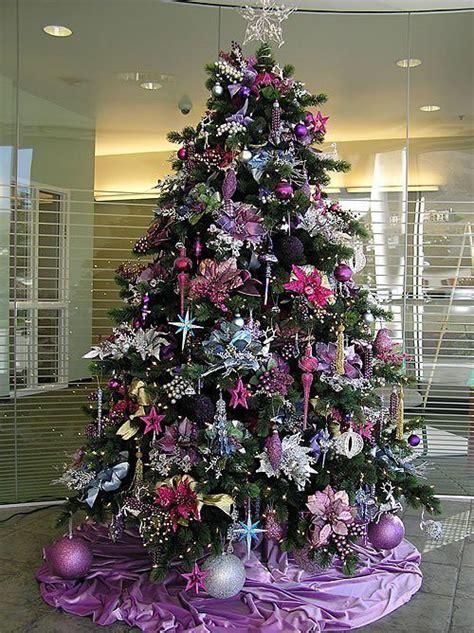 arboles de decoracion de 150 fotos de decoraci 243 n de 193 rboles de navidad modernos
