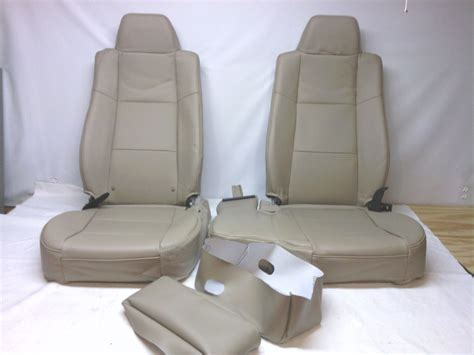 Oem Seat Upholstery by 2006 09 Ford Ranger Oem Vinyl 60 40 Seat Covers With
