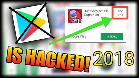Play Store Hack Play Store Hack 2018 Paid Apps For