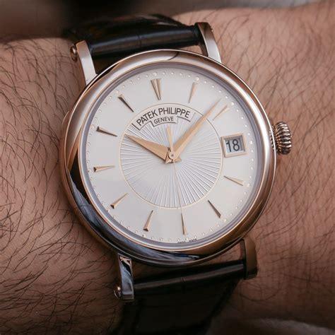 Patek Philipe patek philippe calatrava replica watches on cheap