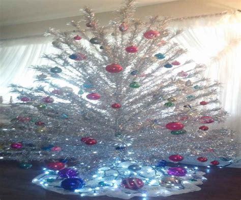 aluminum christmas tree ebay madinbelgrade