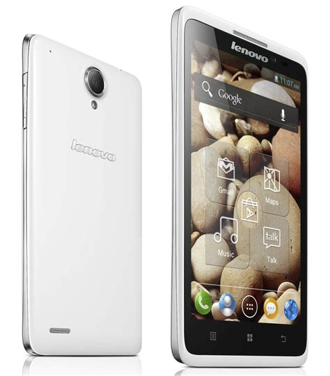 Lenovo S890 Lenovo S890 Specs And Price Phonegg